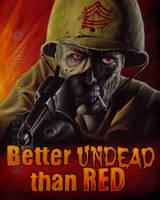 Sgt. Rot by billytackett