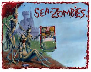 Sea Zombies