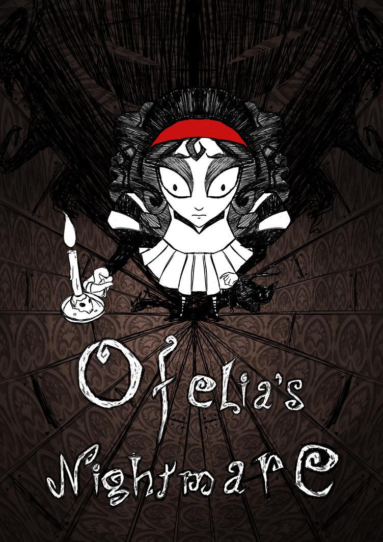 Ofelia's Nightmare by LyricaBelachium