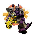 Blitz bee