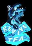 tfa revival blurr