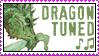 Dragon Tuned Stamp