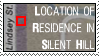 Lindsey St. Silent Hill Stamp by Gokulover4ever