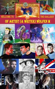 WolfenM's Profile Picture