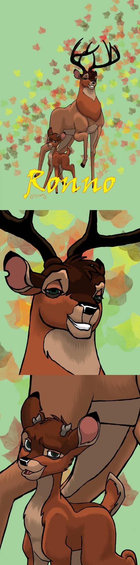 Bambi: Ronno
