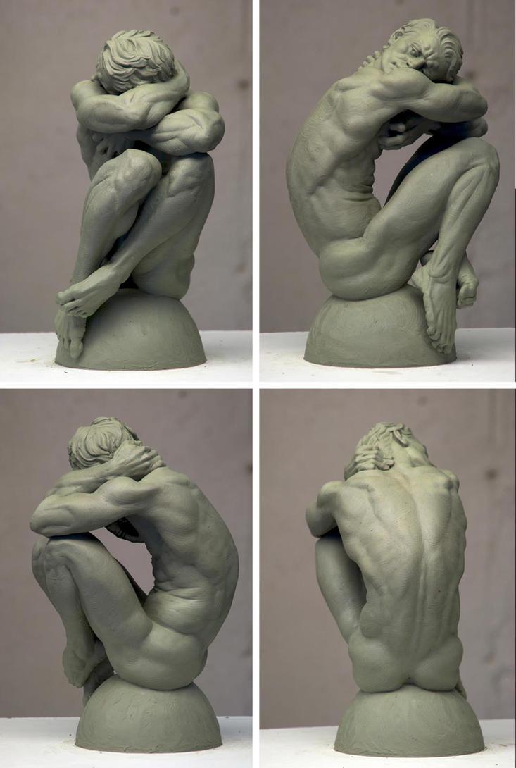 Adam by EricMichaelWilson