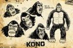 Kong Studies