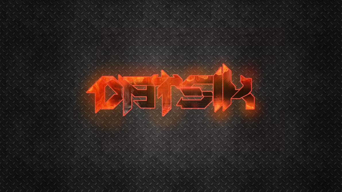 Datsik Wallpaper by SkyResEnt on DeviantArt