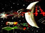 Star Trek VS. Star Wars 2