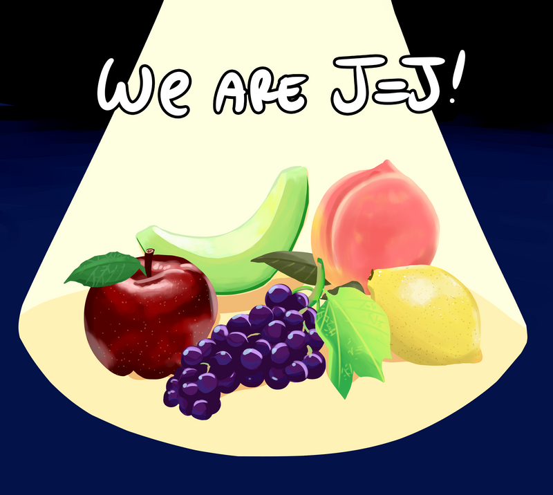 We are Juice=Juice! by Arche-JoIyO