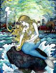 The Little Mermaid / Den Lille Havfrue