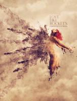 Love Like Rocket's by CerahArt