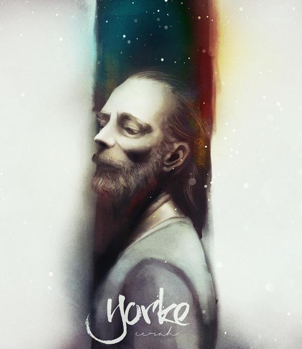 Yorke by CerahArt