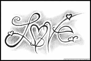 Love by inshadowswings