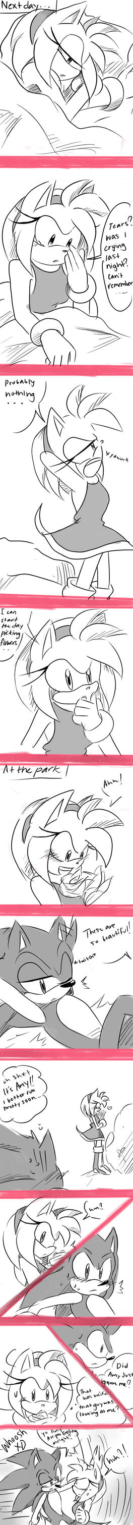 Forgotten Page 5 by RulErofsonic