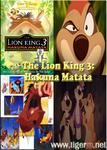 The Lion King 3 Hakuna Matata