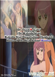 TigerMGales Kaleido Star Dissertation 2 TIGERM.NET