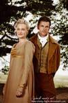 Emma and Mr. Knightley