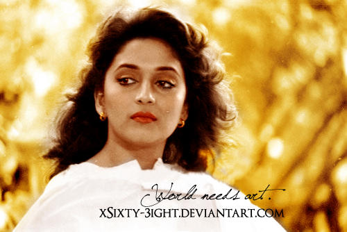 Madhuri for Ally