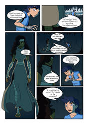 Dragons' Gifted: Chapter 1 - Page 4 by NoXV