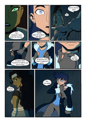 Dragons' Gifted: Chapter 1 - Page 5 by NoXV