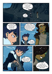 Dragons' Gifted: Chapter 1 - Page 6 by NoXV
