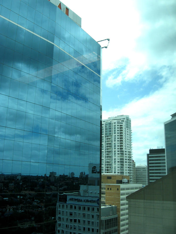 Skyscraper Stock 3 by prudentia