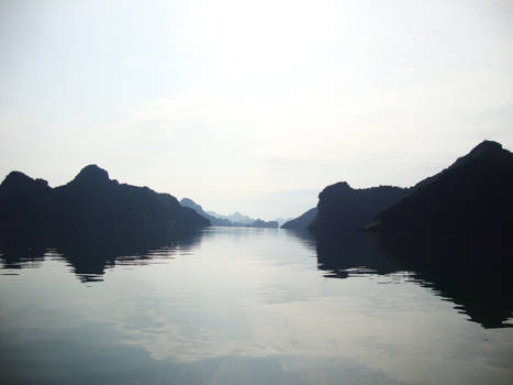 Halong Bay Again 2