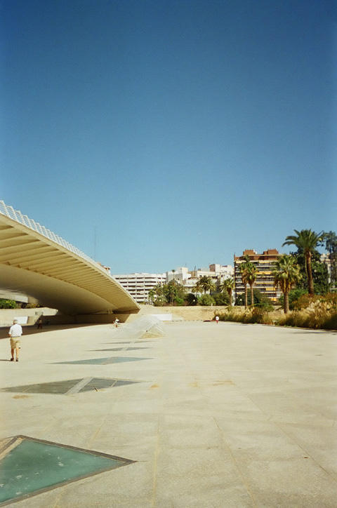 Valencia by prudentia