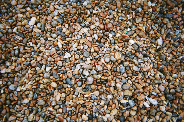 Pebbles Pebbles by prudentia