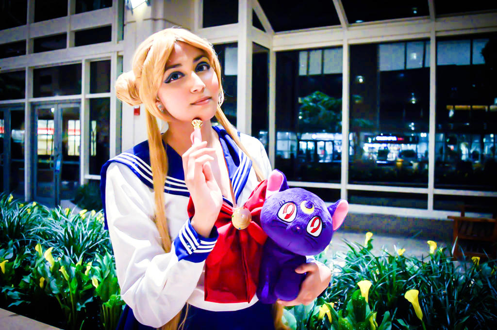 Usagi tsukino cosplay 2 by allanimerules1