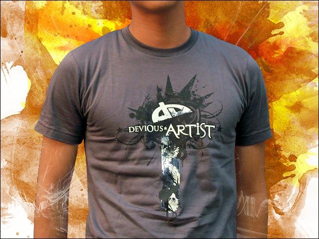 deviousARTIST by deviantARTGear