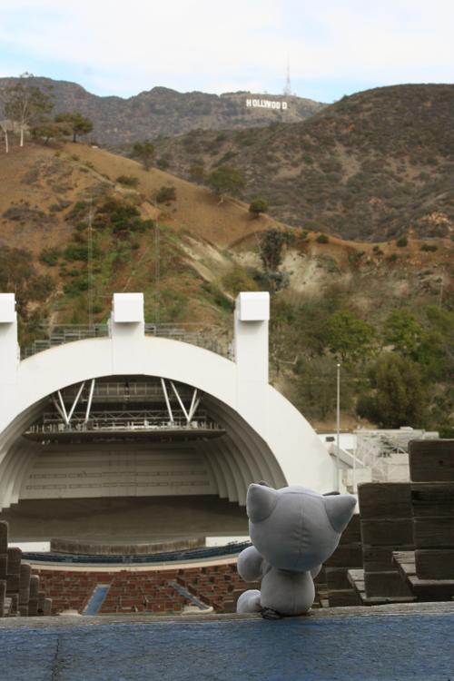 Hollywood Bowl by deviantARTGear