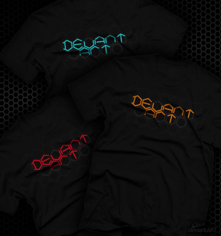 "Semi-Finalist: ""Hexagon"" by deviantARTGear"