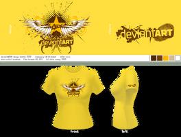 Semi-Finalist: 'Nova' by deviantWEAR