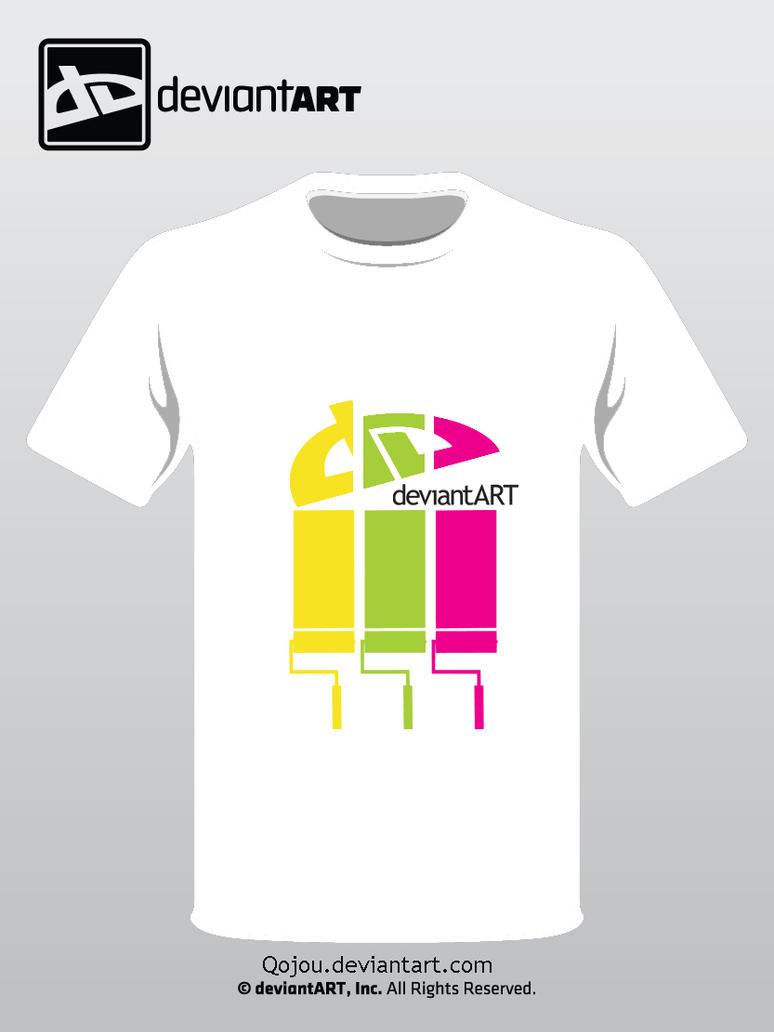"""Semi-Finalist: """"changecolor"""" by deviantARTGear"""