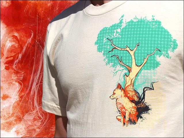 Foxy by deviantARTGear