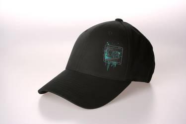 I.D. Flexfit Hat by deviantWEAR