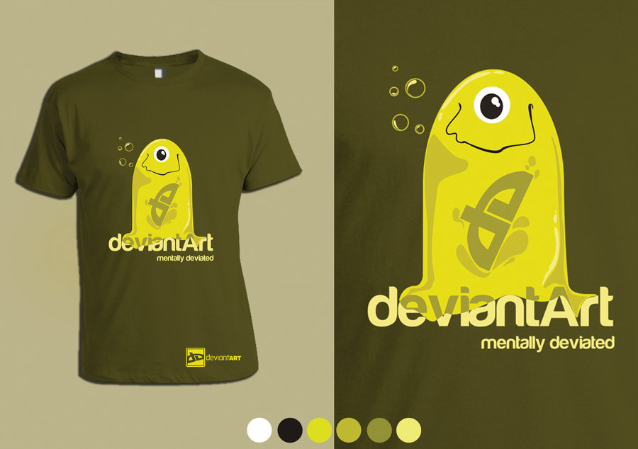 "Semi-Finalist: ""mentally dev"" by deviantARTGear"