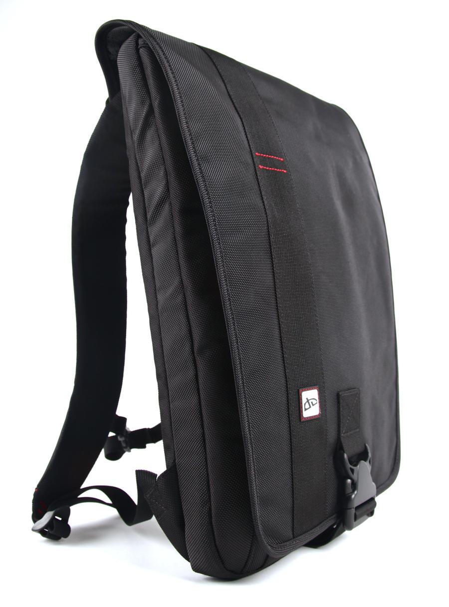 dA PRO Digital Artist Backpack by deviantWEAR