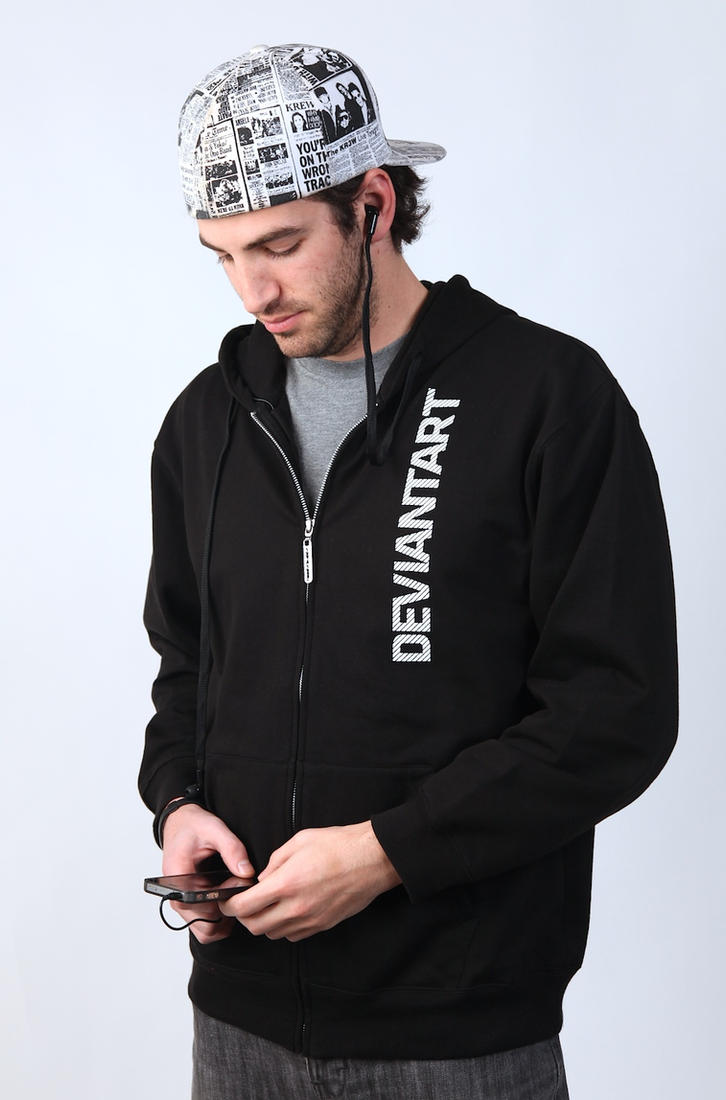 Headphone hoodies