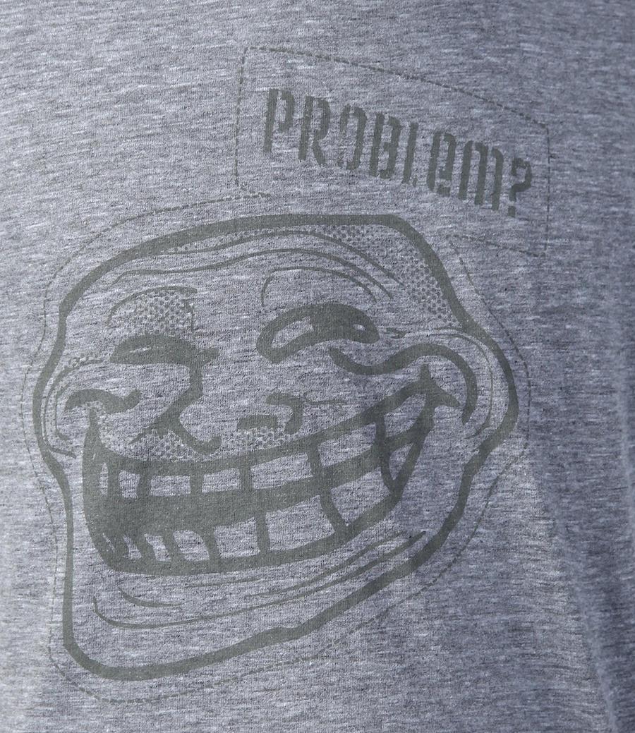 Trollface Problem? T-Shirt