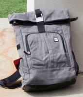dA PRO Nomad Bag by deviantWEAR