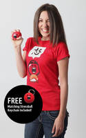 :rage: Emoticon Tee by deviantWEAR