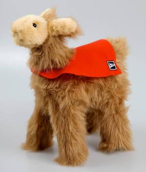 Super Llama Plushie