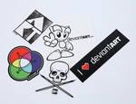 Sticker Pack II