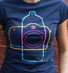 SprayCam T-Shirt