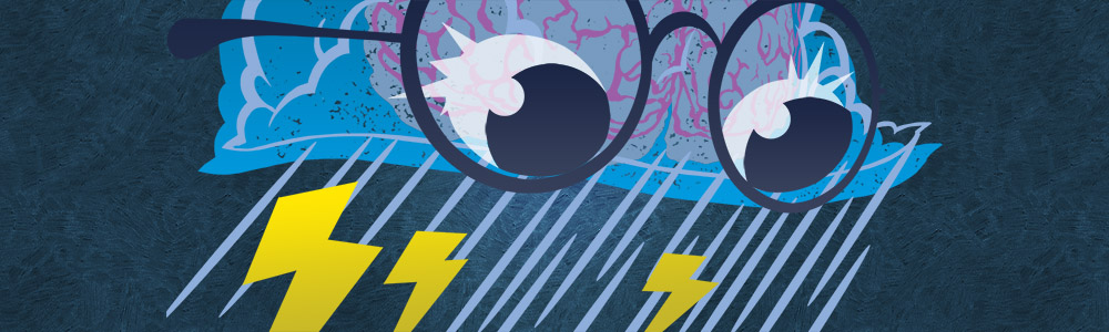 Raining Ideas