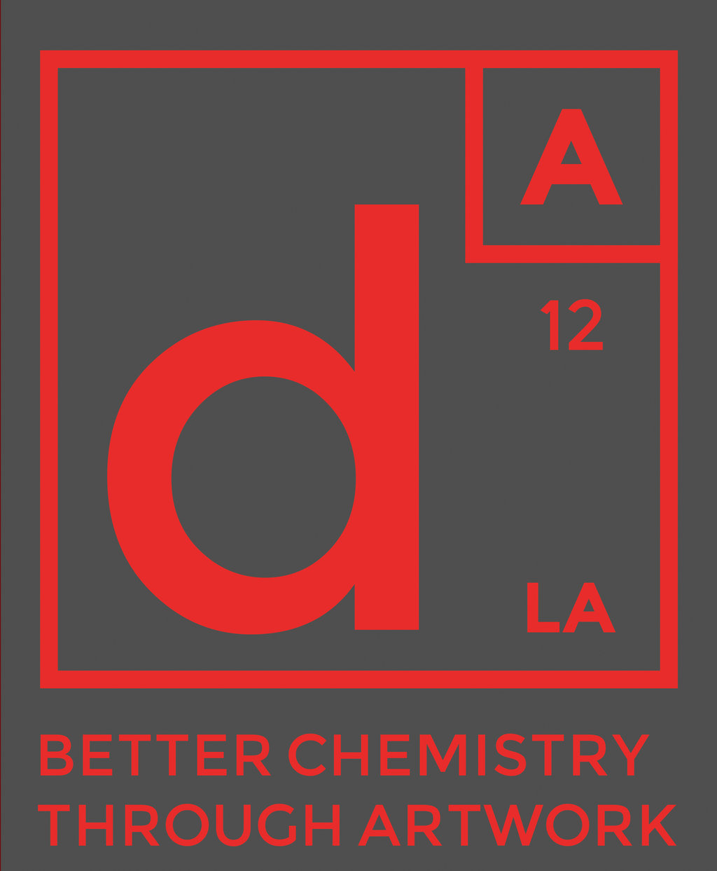 Better Chemistry T-Shirt - Grey by deviantARTGear