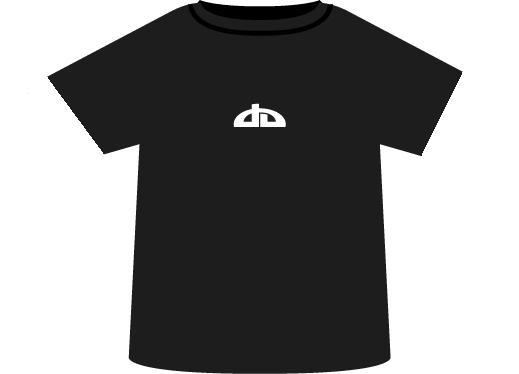 deviantART Logo Shirt by deviantARTGear